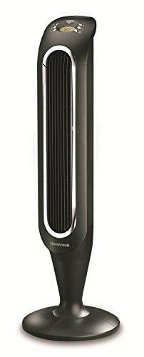 Best Tower Fan Reviews 2019:Honeywell Fresh Breeze Tower Fan