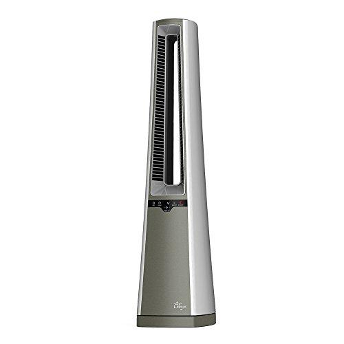 Dyson Bladeless Fan Review:Lasko AC600 Air Logic Bladeless Tower Fan