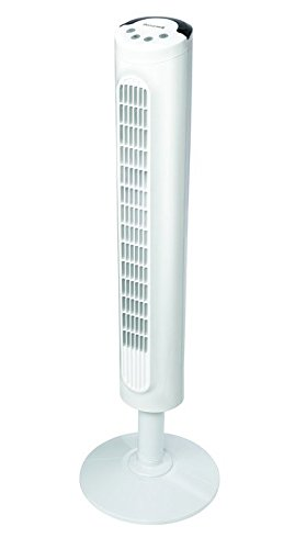 Honeywell Tower Fan Reviews:Honeywell HYF023W Comfort Control Tower Fan