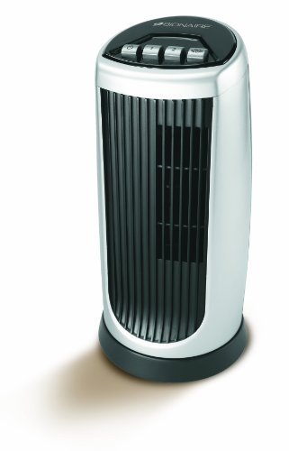 Bionaire Tower Fan Review: Personal space tower