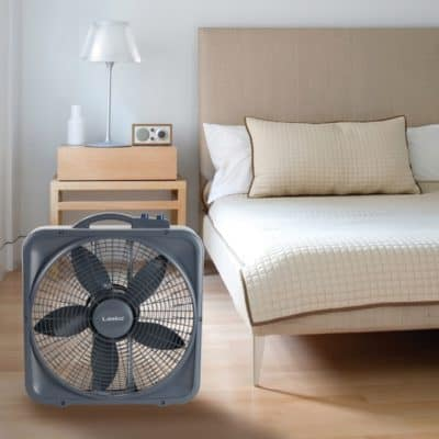 Best Lasko Box Fans