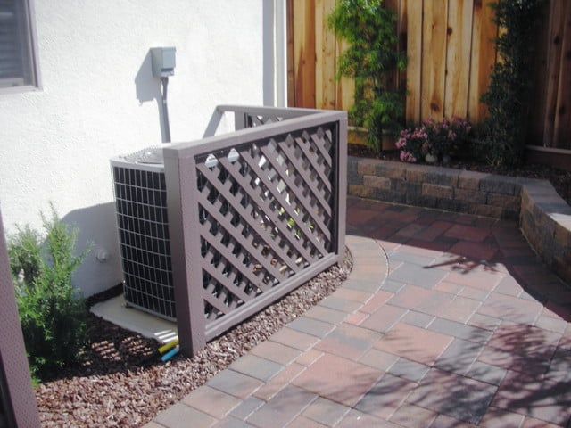 Take Care of Your AC Condenser