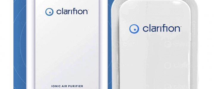 Clarifion air purifier